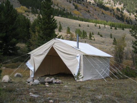 Bighorn Wall Tent