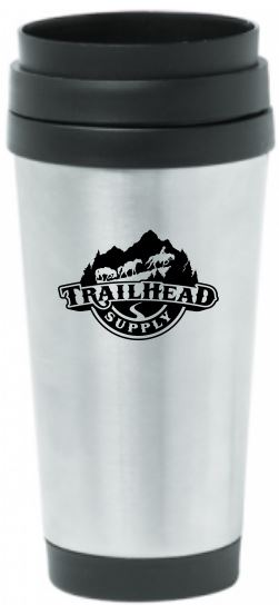 Trailhead Supply Insulated Travel Mug
