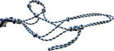 Rope Halter and Lead Rope Combo
