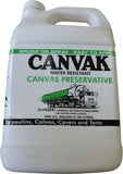Canvak Canvas Preservative