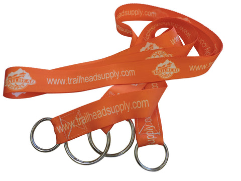 Orange Tree Saver Straps by Trailhead Supply