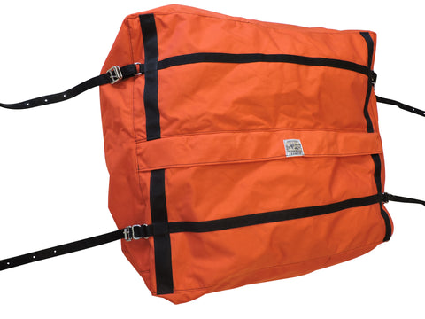 Cordura Top Pack by Trailhead Supply