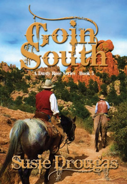 Goin' South by Susie Drougas