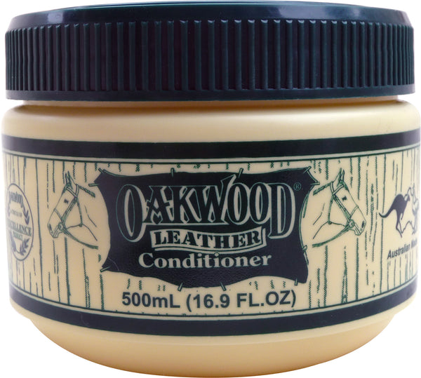 Oakwood Leather Conditioner 16.9oz