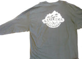 Long Sleeve Trailhead Supply Tee Shirt