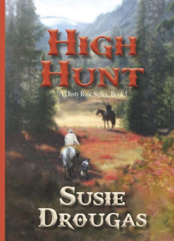 High Hunt by Susie Drougas