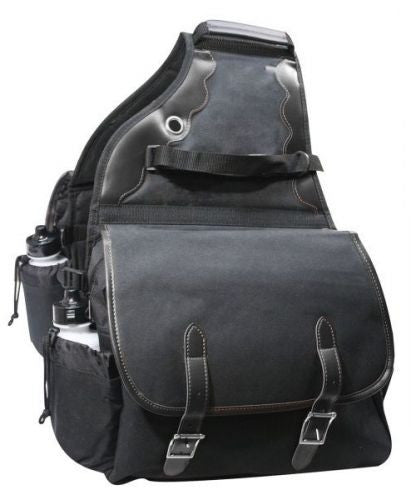 Showman Deluxe Insulated Saddle Bag