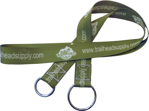 Tree Saver Straps by Trailhead Supply