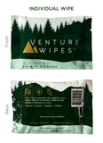 Venture Wipes: Single Wipe