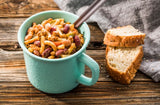 Peak Refuel Freeze-Dried Food: Beef Chili Mac