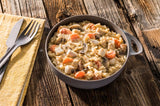 Peak Refuel Freeze-Dried Meals: Homestyle Chicken & Rice