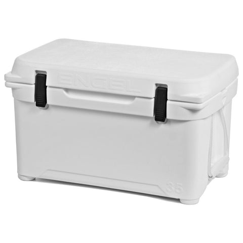 Engel Deep Blue 35qt High-Performance Bear Resistant Cooler