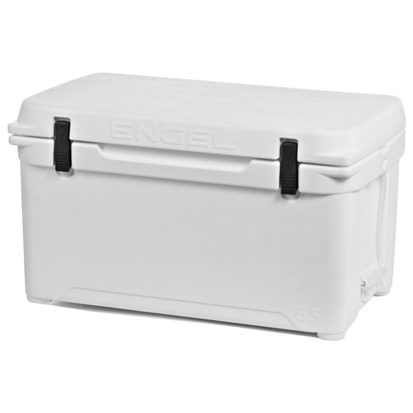 Engel Deep Blue 65 High-Performance Bear Resistant Cooler
