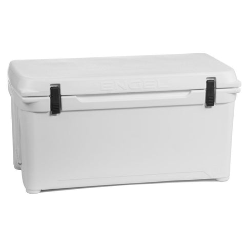 Engel Deep Blue 80 High-Performance Bear Resistant Cooler
