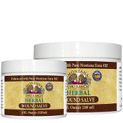 Pet and Livestock Herbal Wound Salve