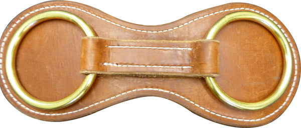 Leather Spider Pad