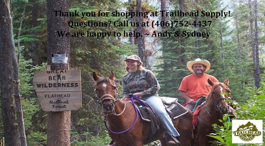 Trailhead Supply is moving!