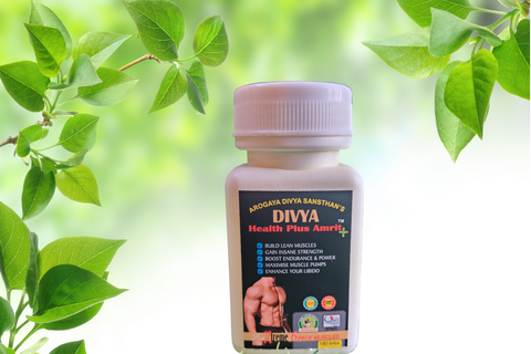 Divya Health Plus Amrit