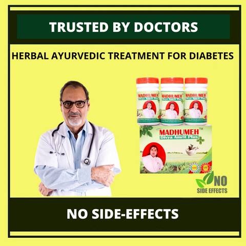 Ayurvedic Diabetes Powder
