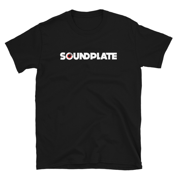 Soundplate Original Logo Mens T-Shirt