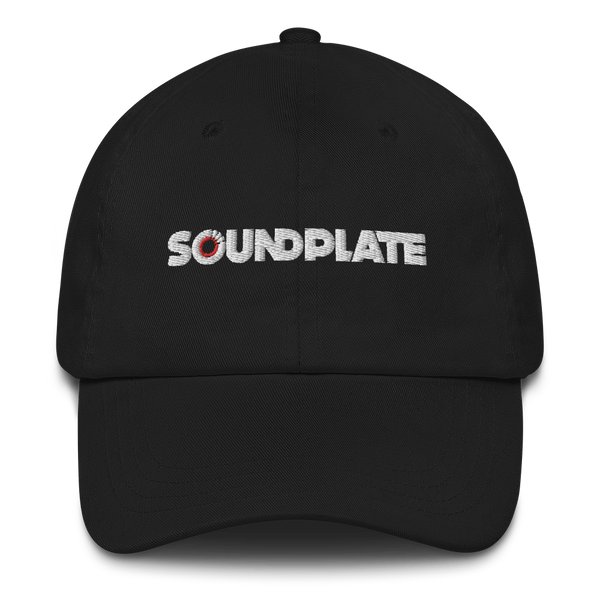 Soundplate Original Dad hat