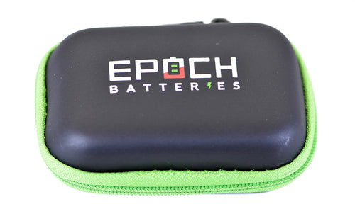 18650 EVA Protective Shell Carrying Case - EPOCH