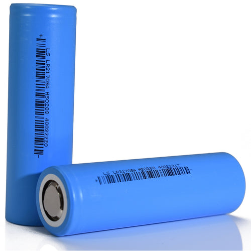 Lishen 21700 4000mAh 12A Battery