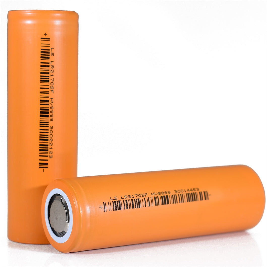 Lishen 21700 4500mAh 13.5A Battery