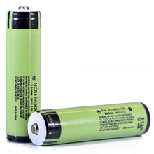 Load image into Gallery viewer, Panasonic NCR 18650B 3400mAh 4.9A - Protected Button Top Battery