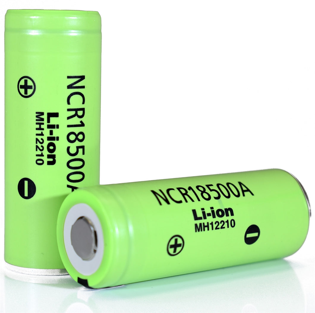Panasonic NCR18500A 2040mAh 3.8A Battery