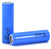 Load image into Gallery viewer, Samsung 50E 21700 5000mAh 9.8A Battery