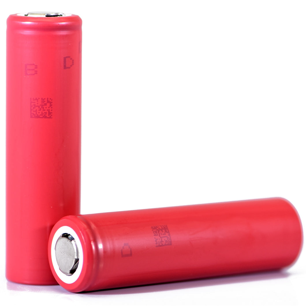 Sanyo ZL2 18650 2380mAh 10A Battery