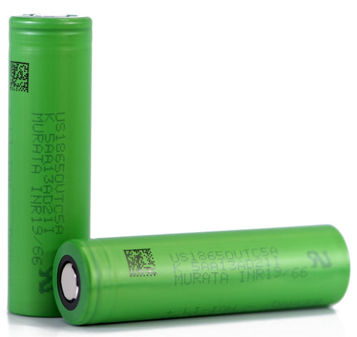 Sony | Murata VTC5A 18650 2600mAh 25A Battery