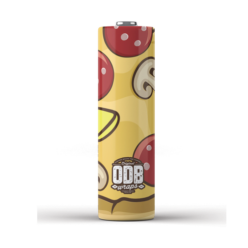 ODB Pineapple Wraps (21700) - Pack of 4