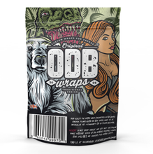Load image into Gallery viewer, ODB I'm a MF Unicorn Wraps - Pack of 4