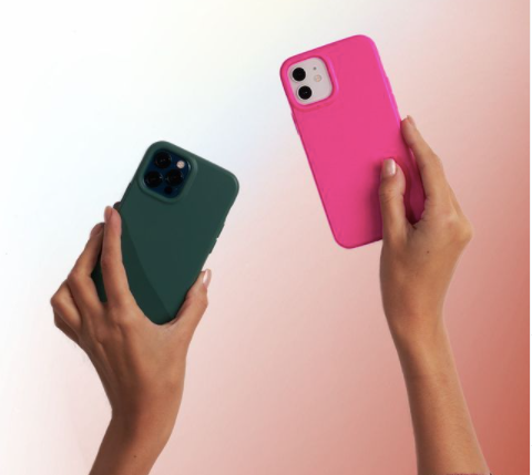 New iPhone 12 cases from tech21