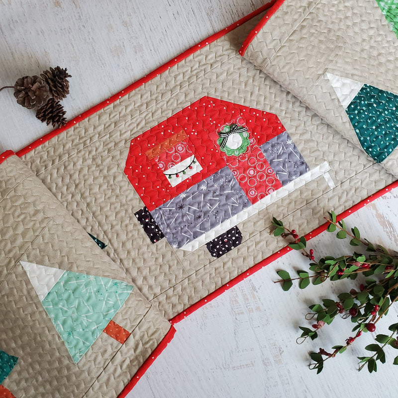 Winter Quilting Patterns, Styles and Projects