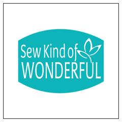 Sew Kind of Wonderful | Little Fabric Shop