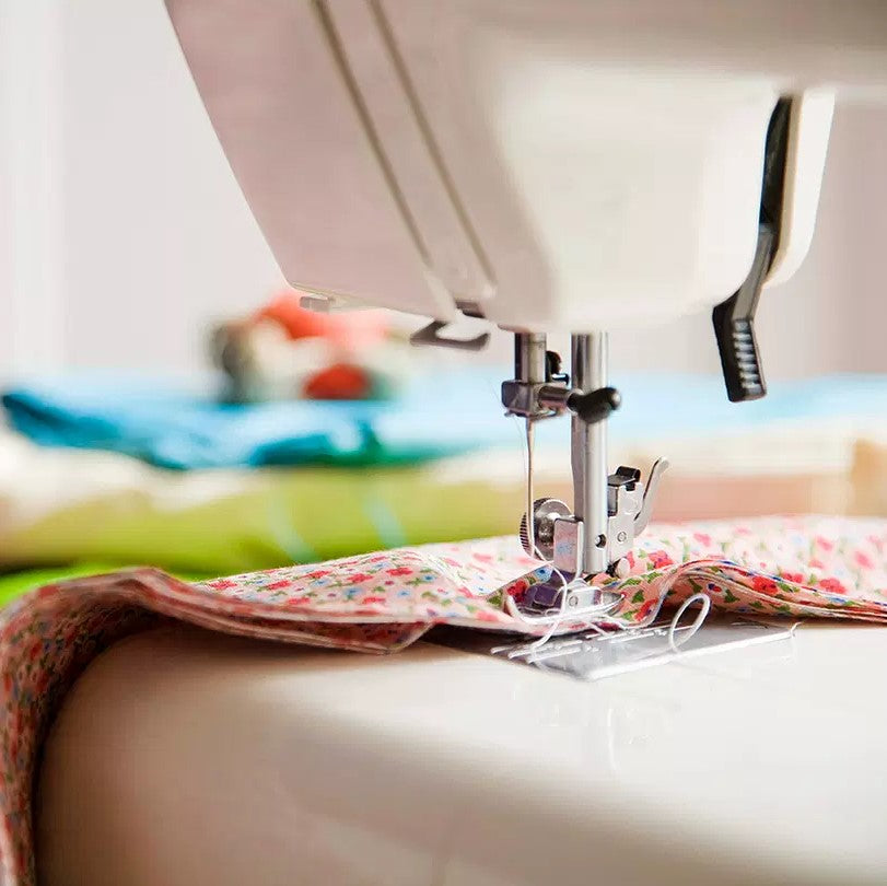 How Sewing Benefits Your Mental Health and Wellness