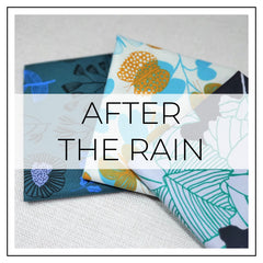 After The Rain   Conservatory Fabric Collection