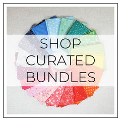 Little Fabric Shop Curated Bundles