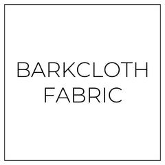 Barkcloth Fabric