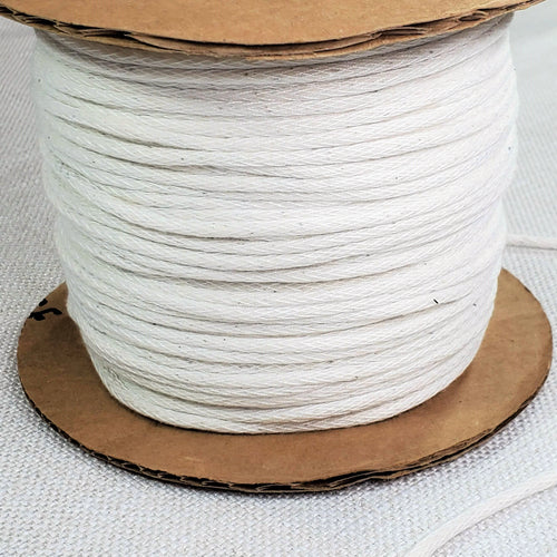 "1/8"" Cotton Piping Cord 