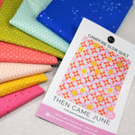 Campfire Glow Sew Along Fabric Bundle | Then Came June Event