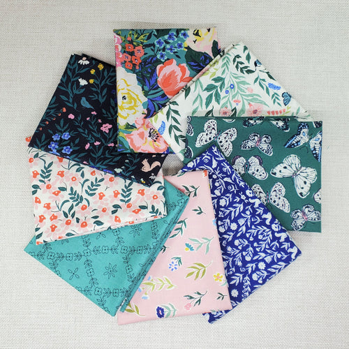 Perennial Collection | Cloud 9 Fabrics | Fat Quarter Bundle