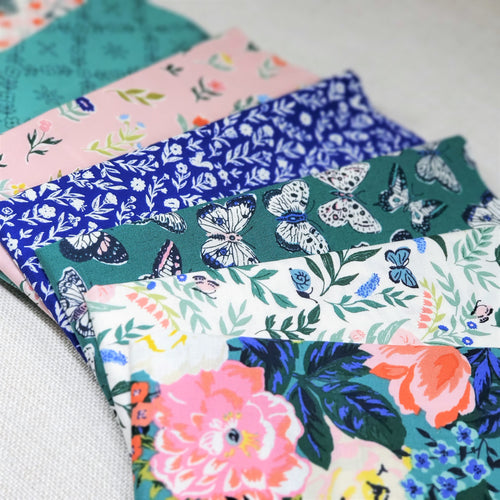 Perennial Collection | Cloud 9 Fabrics | Half Yard Bundle