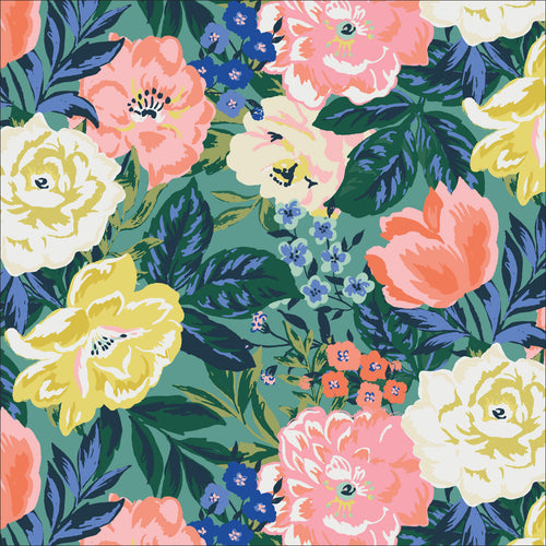 Perennial - Bouquet | Cloud 9 Fabrics