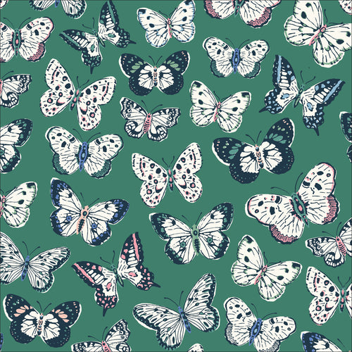Perennial - Monarch | Cloud 9 Fabrics