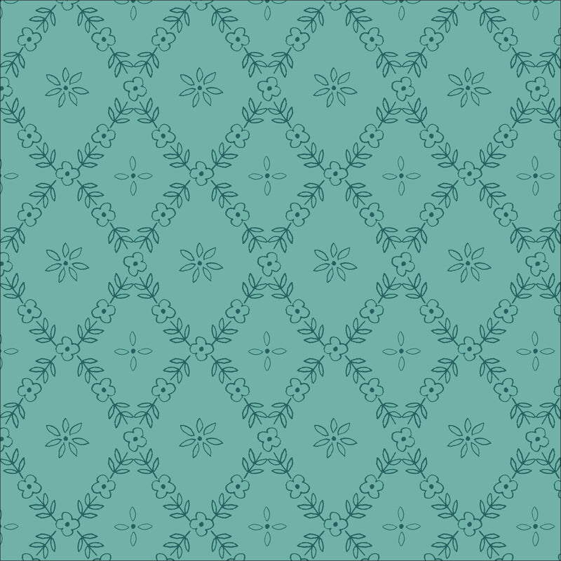 Perennial - Cottage | Cloud 9 Fabrics