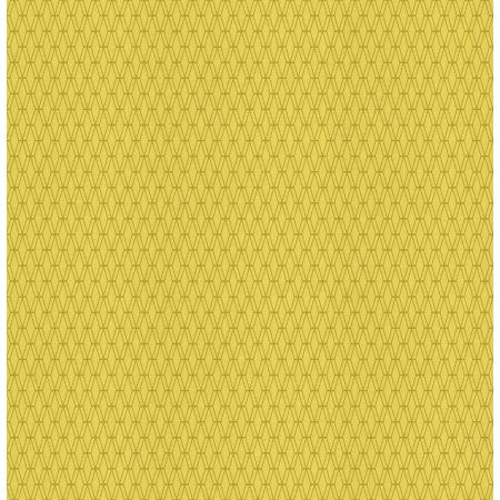 Mishmesh - Citrine Unbleached  Fabric | Cotton + Steel Basics